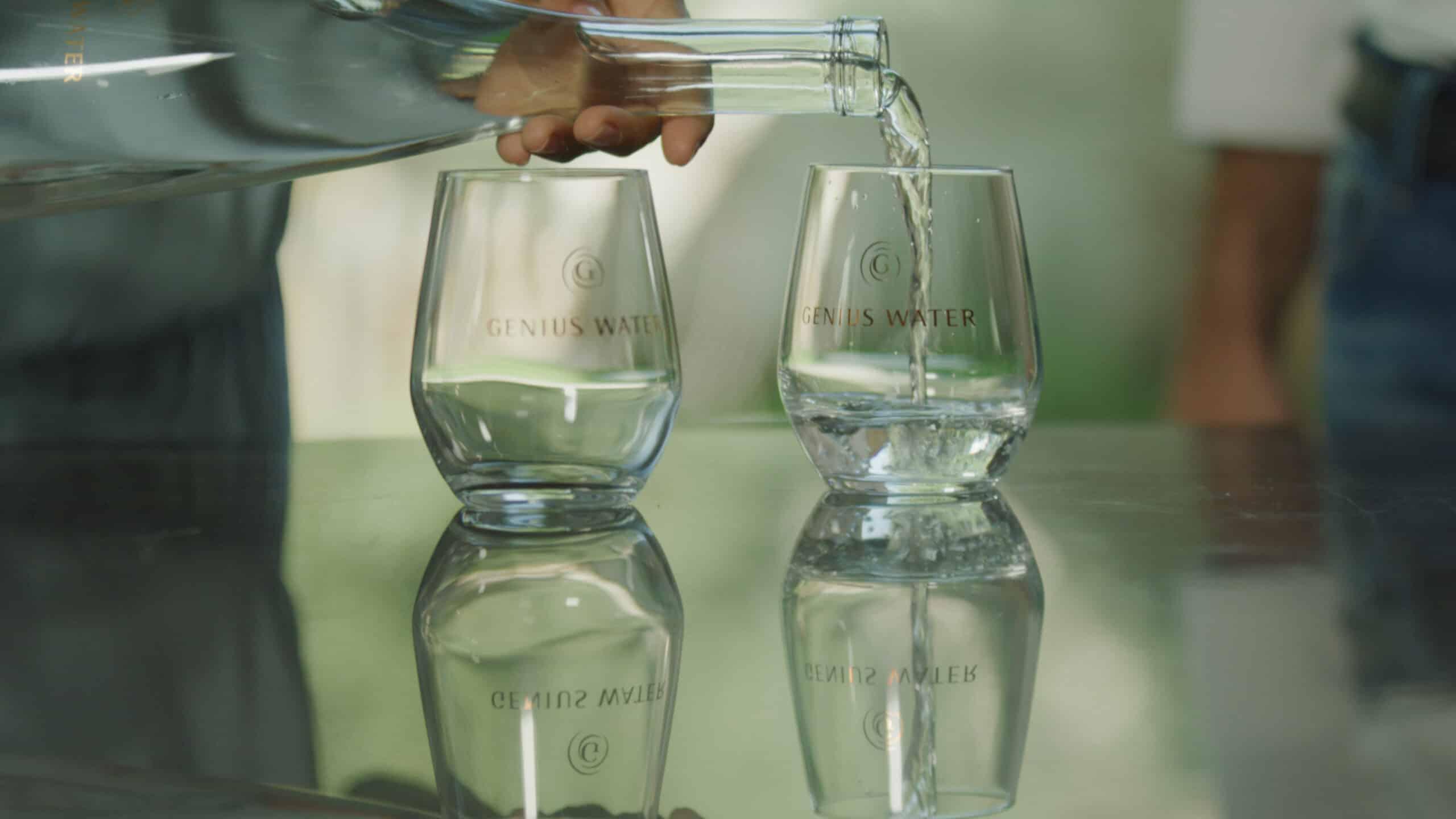 10 tips om meer water te drinken.